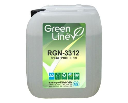 ממיס ומסיר אבנית RGN-3312