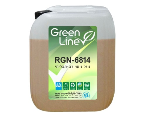 נוזל ניקוי רב תכליתי RGN 6814