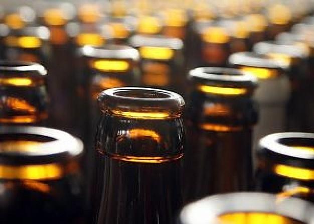 ניקוי וחיטוי בתעשיית המשקאות